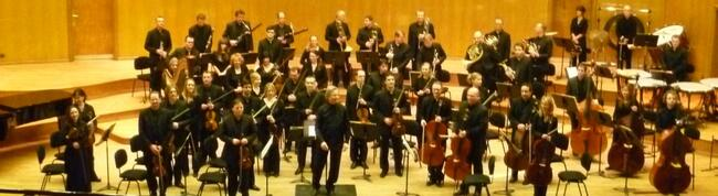 Orchestres et Ensembles