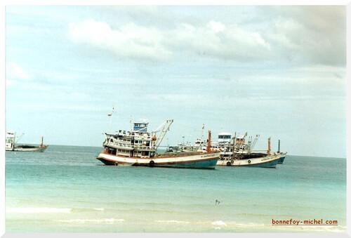 Thaïlande. Kho Samui 2