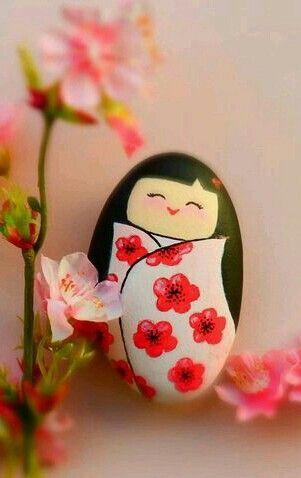 Kyo la poupée japonaise