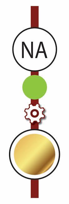 Mon logo, une vibration, une information