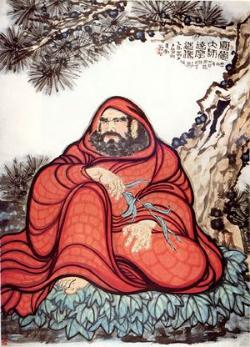 Légende chinoise sur le thé