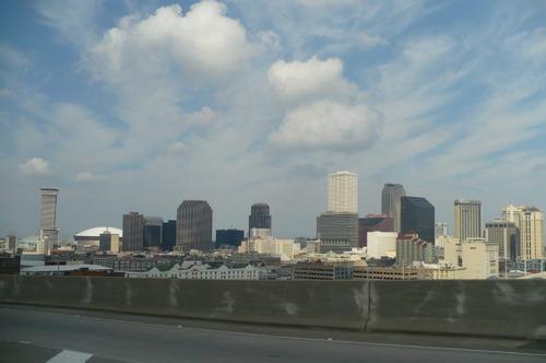 Une ville que j'adore