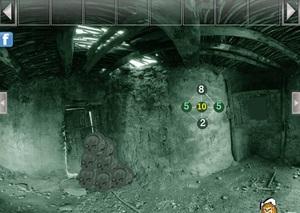 Jouer à Sailor cave escape
