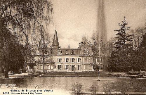 Château de Saint-Loup