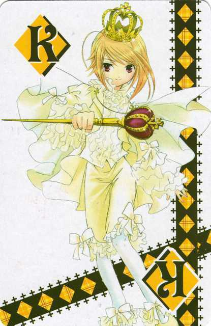 Platinium Royal !!