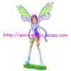 Figurine Tecna believix