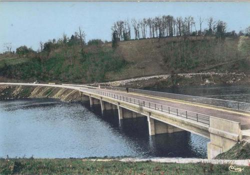 SAINTE-CROIX-SUR-ORNE (rive gauche)