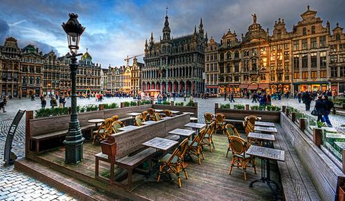 Belles images de Bruxelles