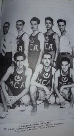 Des années 40