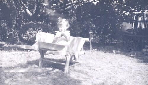 Quand j'étais encore et toujours petit garçon