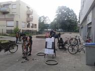 Le déconfinement se fait à vélo !
