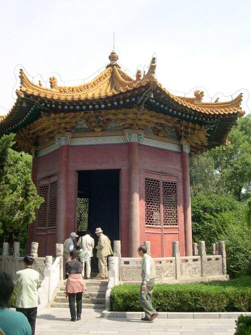 Musée de Xian (3)