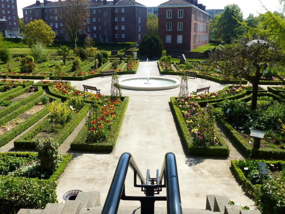 Vous m'accompagnez au Jardin des Plantes ?