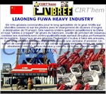LIAONING FUWA HEAVY INDUSTRY