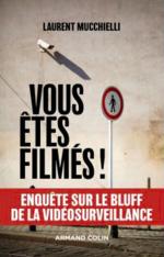 """La vidéosurveillance prévue dans le budget municipal 2018 de Villejuif : """"...un gaspillage de l'argent public""""!"""