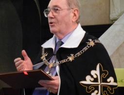 Maître général - Sens 2012