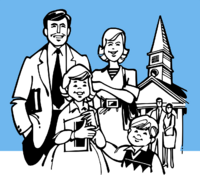 Le Rôle de l'Eglise