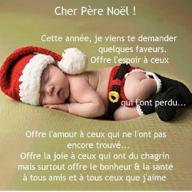 Poeme Lettre Au Pere Noel.J 4 Mamilli De Dettwiller