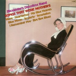 Alexander's Discotime Band - Songs That Were Mother's - Complete LP
