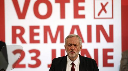 Brexit : voyage au pays de la peur