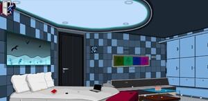 Jouer à BEG Shell bedroom escape