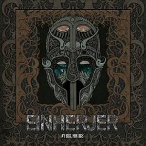 Einherjer - Av oss, for oss (2014)