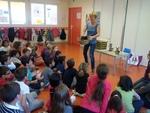 Journée européenne des langues: 26/09/2015