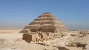 Labo scientifique : les Egyptiens
