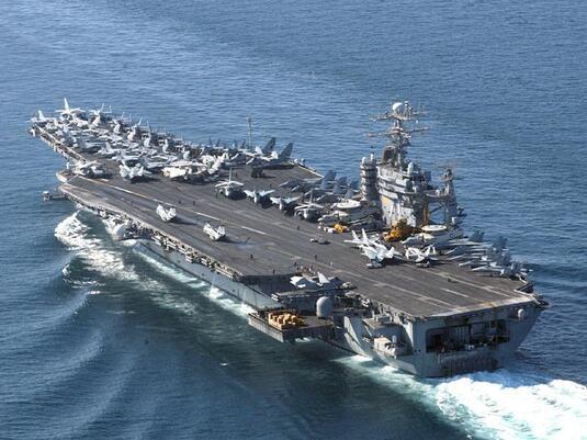 Débâcle géostratégique : Les USA retirent leur dernier porte-avions face à l'offensive russe en Syrie
