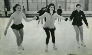 Janvier 1967 : Tu skies toujours près de moi