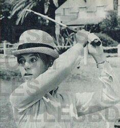 Vacances d'été 1965 : Oh la la la qu'il fait chaud ! Encore plus de nouveautés !