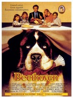 Beethoven affiche
