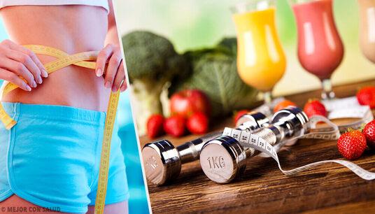 7 conseils simples pour perdre du poids après les fêtes