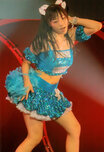 Mizuki Fukumura 譜久村聖 Morning Musume Concert Tour 2013 Haru Michishige☆Eleven SOUL ~Tanaka Reina Sotsugyou Kinen Special~ モーニング娘。コンサートツアー2013春 ミチシゲ☆イレブンSOUL~田中れいな卒業記念スペシャル~