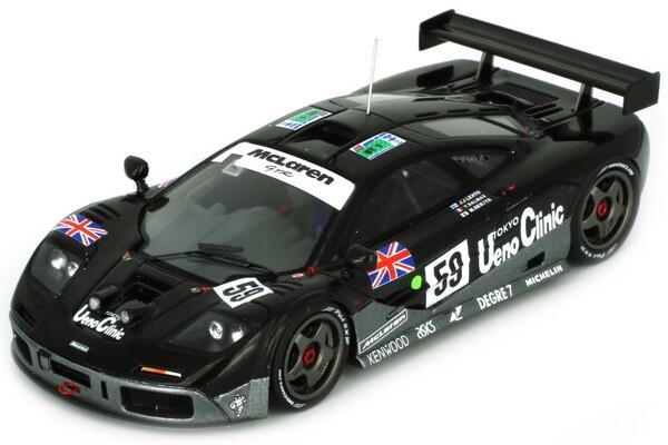 Le Mans 1995
