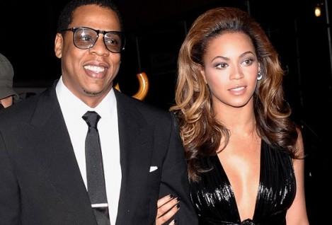 Beyonce & Jay Z annonce la naissance de leur fille IVY