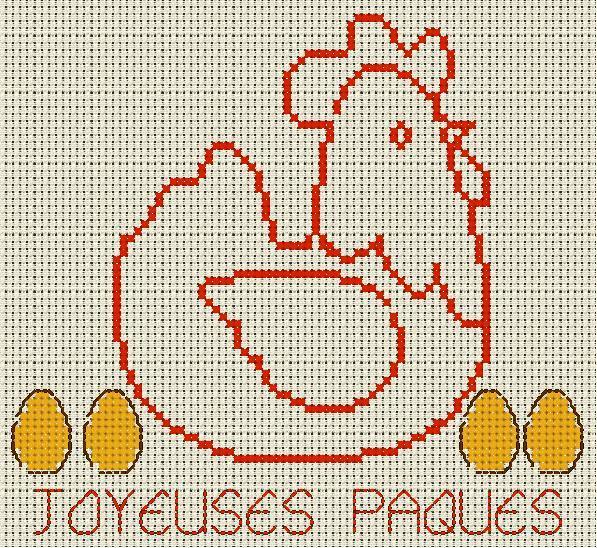 JOYEUSE PAQUES 3