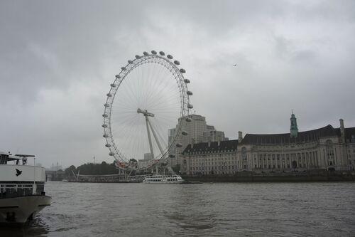 Londres 2019- Jour 1 suite