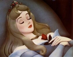 Défi N° 160: la Belle se réveille