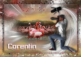 * Corentin *