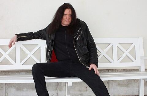 NILS PATRIK JOHANSSON - Un nouvel extrait de l'album Evil Deluxe dévoilé