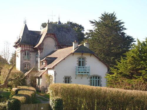 La maison de Jane Birkin dans le Finistère