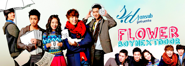 Flower Boy Next Door (16/16)