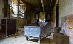 Jouer à Old abandoned house escape 7