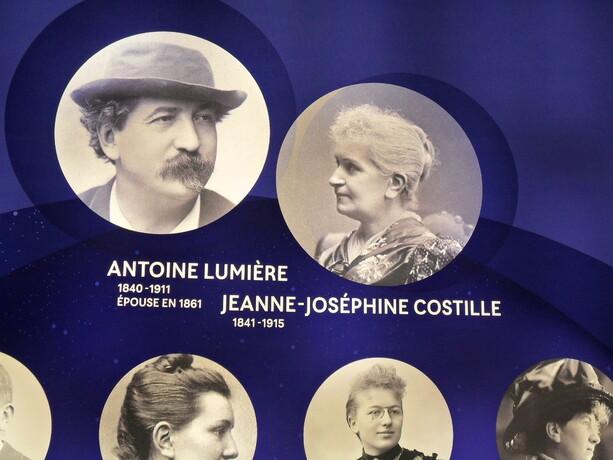 Visite du Musée des Confluences à Lyon