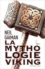 La mythologie viking  Neil Gaiman