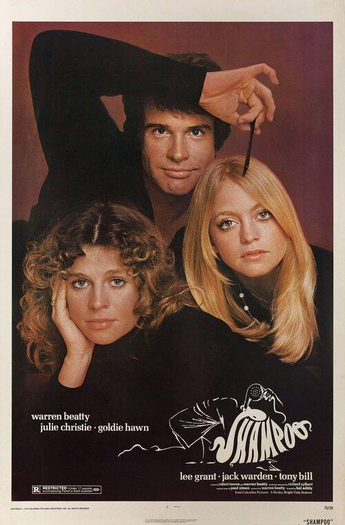 SHAMPOO box office USA 1975