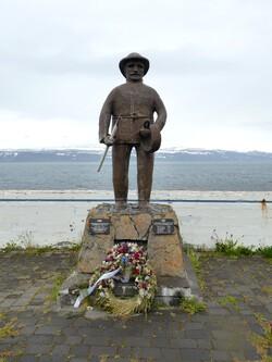 21 juin, Ísafjörður