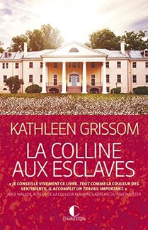 [book] La Colline aux esclaves ∞ Review
