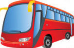 red_bus_icon
